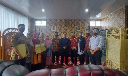 PENILAIAN BAN-PT: PRODI TADRIS MATEMATIKA, TADRIS BAHASA INDONESIA DAN  PRODI PIAUD TERAKREDITASI BAIK